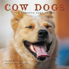 Cow Dogs: A Cowboy's Best Friend-ExLibrary