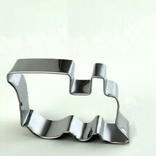 1 TRAIN COOKIE CUTTER Thomas Cake Mold Fondant Biscuit Engine The Friends Tank