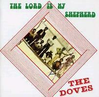 Doves - The Lord Is My Shepard (CD) NEU/Sealed!!! African Funk from 1975 !!!