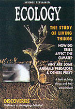 Ecology: The Study of Living Things (Snapping Turtle Guides) Jennings, Terry Ver
