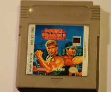 Nintendo Game boy game Double Dragon 3  cartridge Only