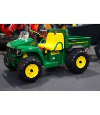 John Deere HPX Gator  - 12v Childrens Ride On Electric Toy (Battery Operated)