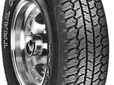 ~4 New 245/75R16  Trail Guide Radial AP 2457516 245 75 16 R16 Tires