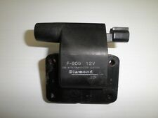 Suzuki Vitara type 3 - Ignition Coil - Electronic Type