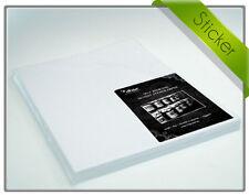 Rihac Sticker Paper Self Adhesive Glossy Photo Paper A4 50pk x 135gsm inkjet