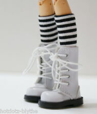 SALE & FREE GIFT! WH Boots For Blythe/Pullip/Monster High/Dal/Momoko/Licca: B215