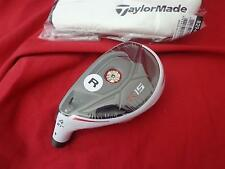 Taylormade R15 #4 Adjustable Rescue 21* L/H (HEAD ONLY) + H/C