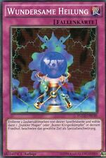 YU-GI-OH! miracolo same guarigione common ygld-dec40 1. EDIZIONE