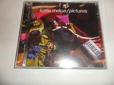 CD   Katie Melua  ‎– Pictures