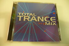 TOTAL TRANCE MIX - COMPILATION CD COMME NEUF ECHOPLEX SUNSCREEM GTR...