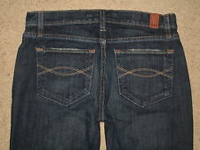 Abercrombie & Fitch Size 2 Emma Flare Stretc Womens Jeans