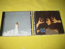 Tori Amos Under The Pink & From The Choirgirl Hotel 2 CD Albums Pop
