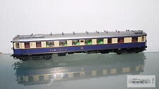Liliput, Passenger car 2nd Class Rheingold carriage the DRG for Gauge H0