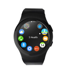 STAR-S2 MONTRE CONNECTEE GSM IPHONE ANDROID SMARTWATCH HEART RATES MONTRE SPORT