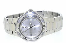 TAG Heuer Men's Chronometer Officially Certified 200m Automatic Watch