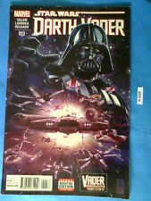 MARVEL COMICS STAR WARS DARTH VADER N°13 - ANNEE 2016 - VO DIGITAL #13 - R2225