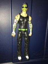 "Jeff Hardy Custom Elite Mattel WWE TNA Wrestling 6"" Action Figure Toy NEW Loose"