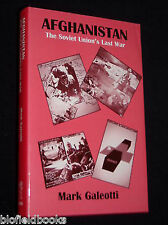 Afghanistan: The Soviet Union's Last War-Afghan/Russian Conflict-1995-1st Russia