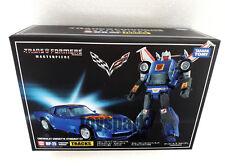 Takara Tomy Transformers Masterpiece MP-25 TRACKS Corvette G1 action figure