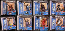 NBA Basketball Series 7 Set of 8 Action Figures McFarlane Sports New 2004