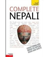 Complete Nepali Beginner to Intermediate Course: Learn to Read, Write, Speak and