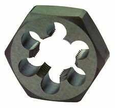 Metric Die Nut M26 x 2.0  26 mm Dienut