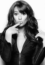 Lea Michele A4 Photo 81