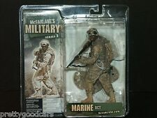 McFarlane's Military - Marine RCT - African American - UNOPENED!