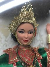 Barbie Thai Doll