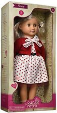 Our Generation 18-inch Rose Regular Retro Doll