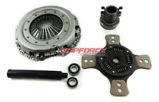 GF CERAMIC CLUTCH KIT 02-07 CHEVY KODIAK C4500 C5500 C6500 C7500 6.6L 7.2L 8.1L