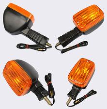 Turn Signal Lamp Set f Suzuki DR 600 650 750 800 RG 80 250 500 Gamma 35601-06B50