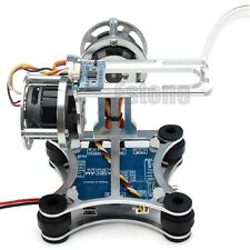 New Light-2D Brushless Gimbal w/Motor&Controller For DJI Phantom Gimbal