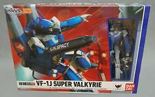 HI-METAL R VF-1J Super Valkyrie (Maximilian Jenius Custom) Bandai Japan NEW