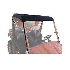 Tusk UTV Fabric Soft Top Roof Black Kawasaki Teryx 750 2008-2013 terix 2011 2012