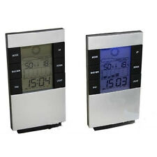 Hot LCD Digital Thermometer Hygrometer Weather Station Temperature Monitor