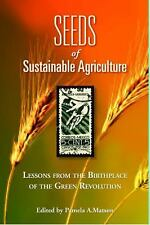 Seeds of Sustainability: Lessons from the Birthplace of the Green Revolution in