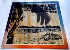 Hugo Montenegro  A Fistful Of Dollars and Others 1976  RCA 1094 33 rpm  LP  VG++