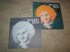 Beverly Sills Book Of The Month Club 3 LP Box Set