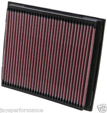 33-2788 K&N SPORTS AIR FILTER TO FIT DEFENDER 2.5 TD5 1998 - 2005