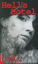 Hell's Hotel (Lorimer SideStreets)-ExLibrary