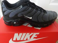 Nike Air max plus TXT trainers sneakers 647315 019 uk 11 eu 46 us 12 NEW+BOX
