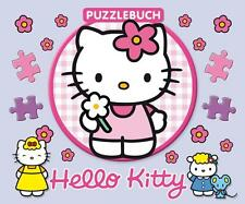 PIL (Germany) GmbH - Hello Kitty, Mein erstes Puzzlebuch