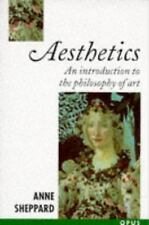 Aesthetics: An Introduction to the Philosophy of Art (Oxford Paperbacks) by Ann