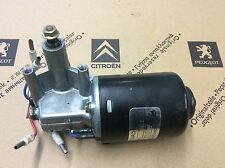 talbot simca chrysler 1100 1100 van  wiper motor 1684300 sev mf120b 53516402