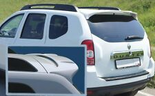 Sport Style Rear Spoiler for Dacia Renault Duster