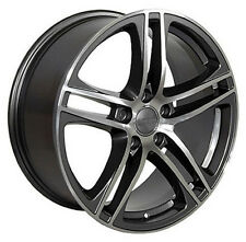 "17"" Wheels For Audi A8 A6 A4 A5 A3 Rims Set of Four 17x7.5 Inch"