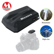 GPS Geotagger GPS-N Micnova Cameras For Nikon D3 D300 D700 D800E System Receiver