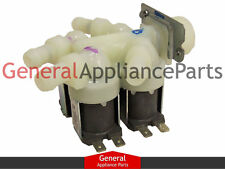 LG Kenmore Sears Zenith Washer Washing Machine Inlet Valve Assembly 5220FR2008C