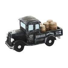 DEPARTMENT 56 4050952 Jack Daniels Delivery Truck